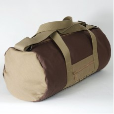 Holdall -Brown and Khaki