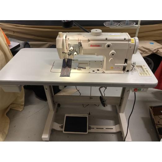 Sewing Machine Sunstar KM-1060BL