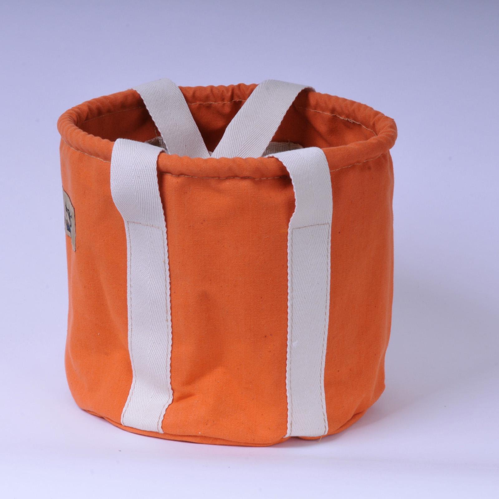 Wine Bucket Orange