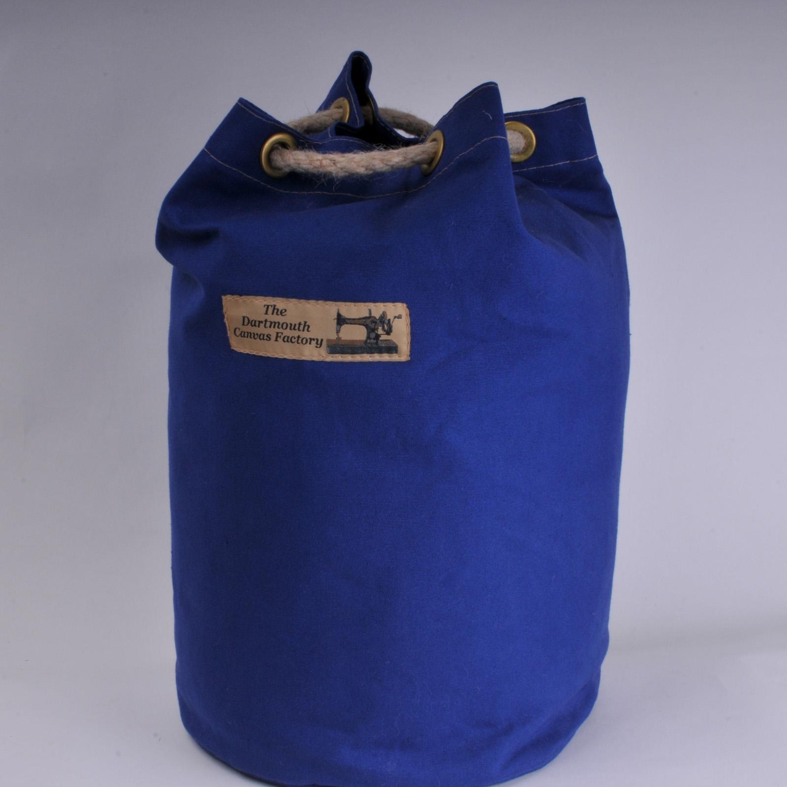 Duffel Bag Royal Blue
