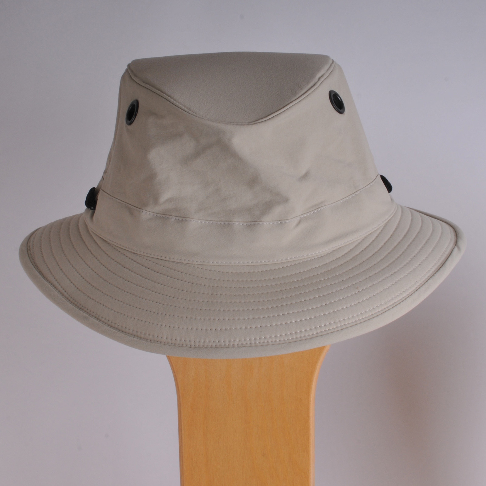 Lightweight Tilley Hat LT5B Stone d347900d19ab