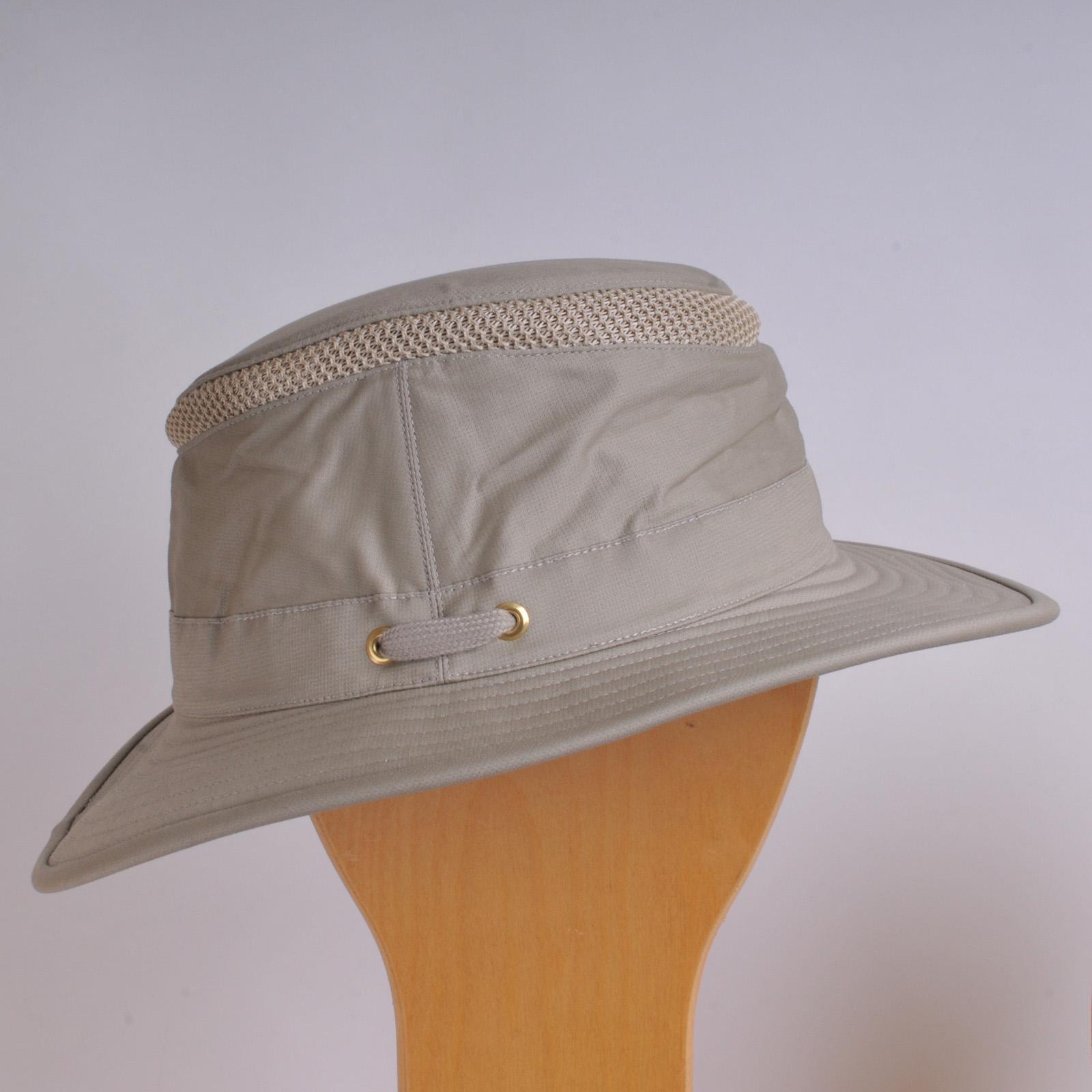 Tilley Hats Organic Airflo Tilley Hat T5mo Khaki