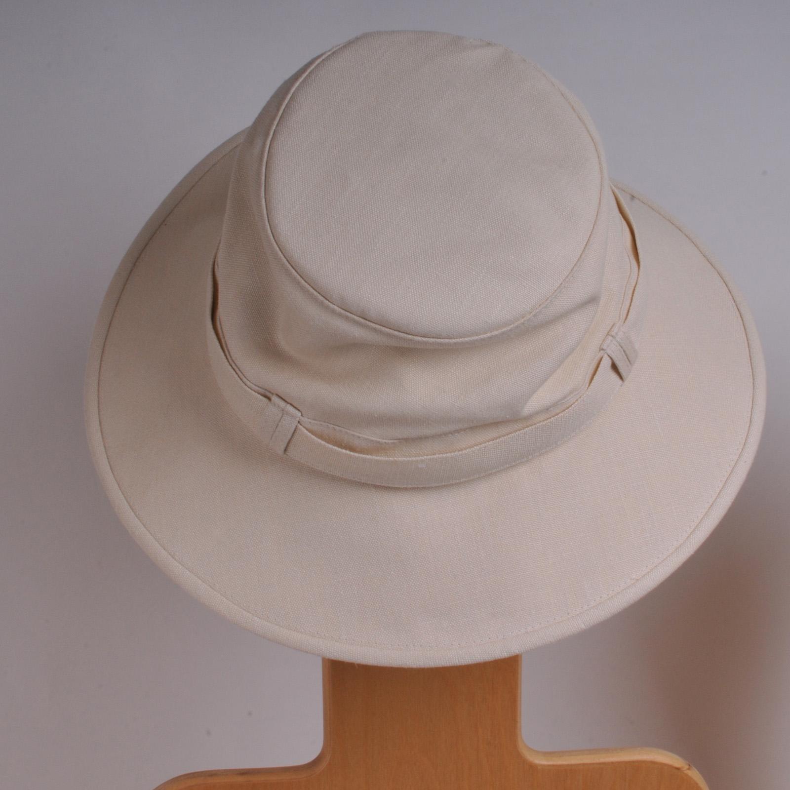 Tilley Endurables TH9 WomenS Hemp Hat 4ae2eb8a447
