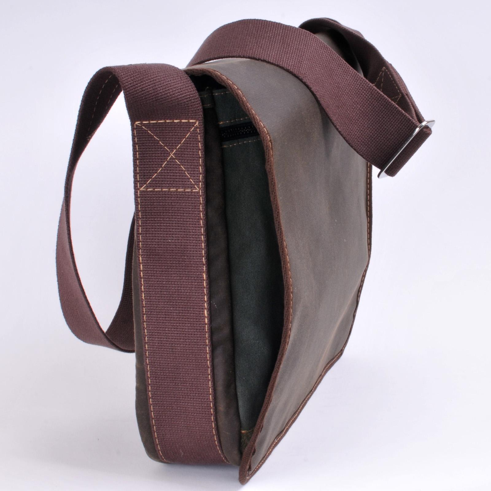Laptop Bag Olive